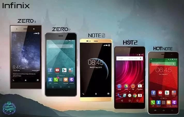 How to Flash All Dead Infinix Phones