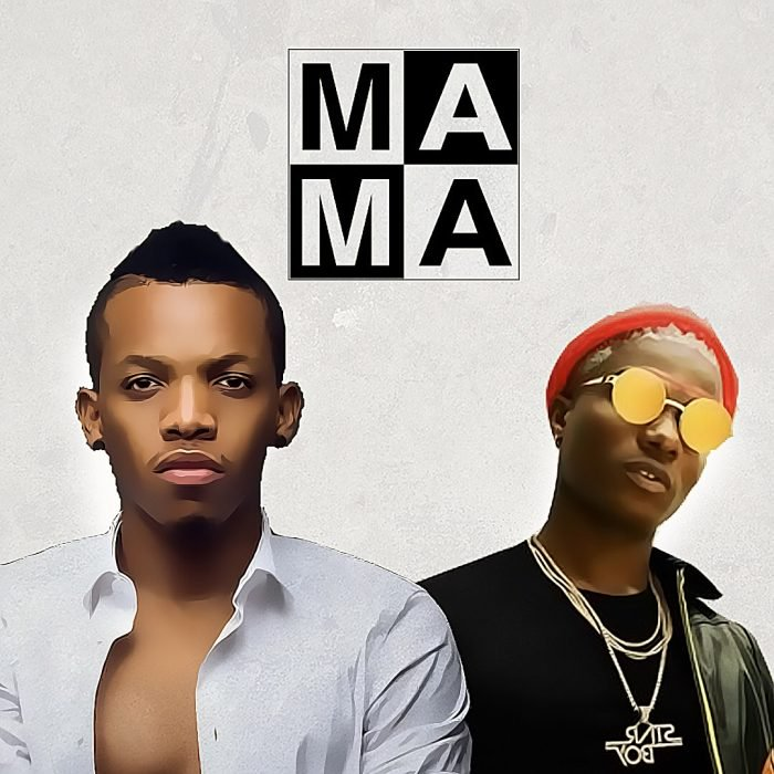 [Music] Tekno Ft. Wizkid – Mama