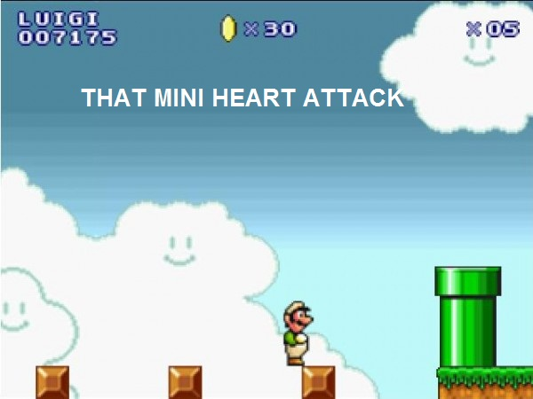 50 Funniest Mario Memes You WIll Ever See