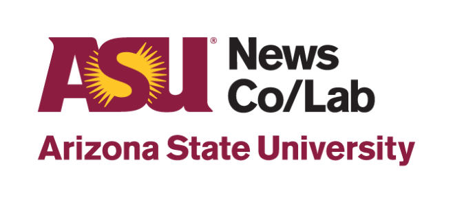 News Co/Lab logo