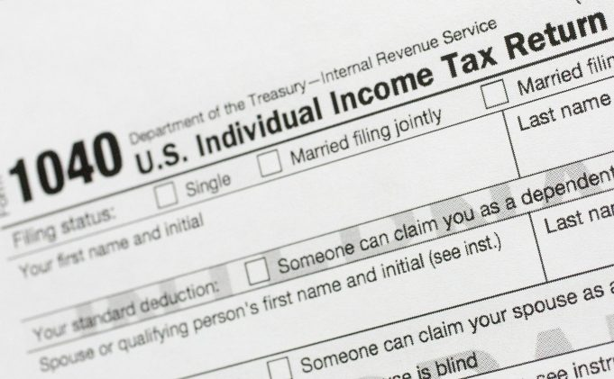 What to know for year two of the Trump tax plan • NewsCream