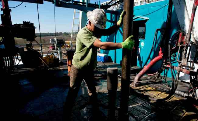Chesapeake Energy A Pioneer In The U S Shale Revolution