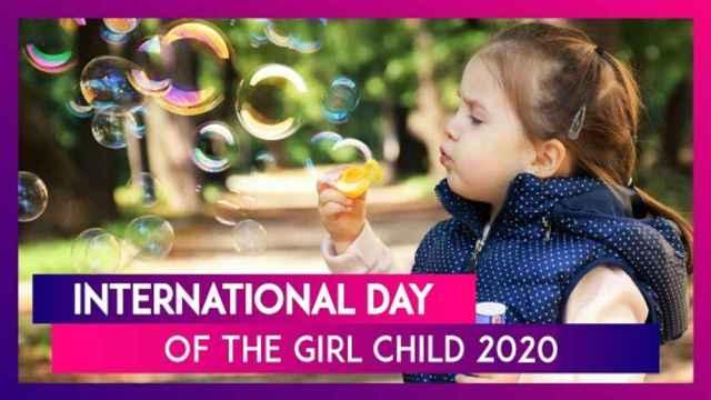 Girl Child Celebration