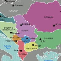 Migranti in fuga - La rotta Balcanica
