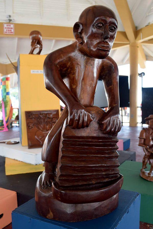 Art Inspired Tobago Life