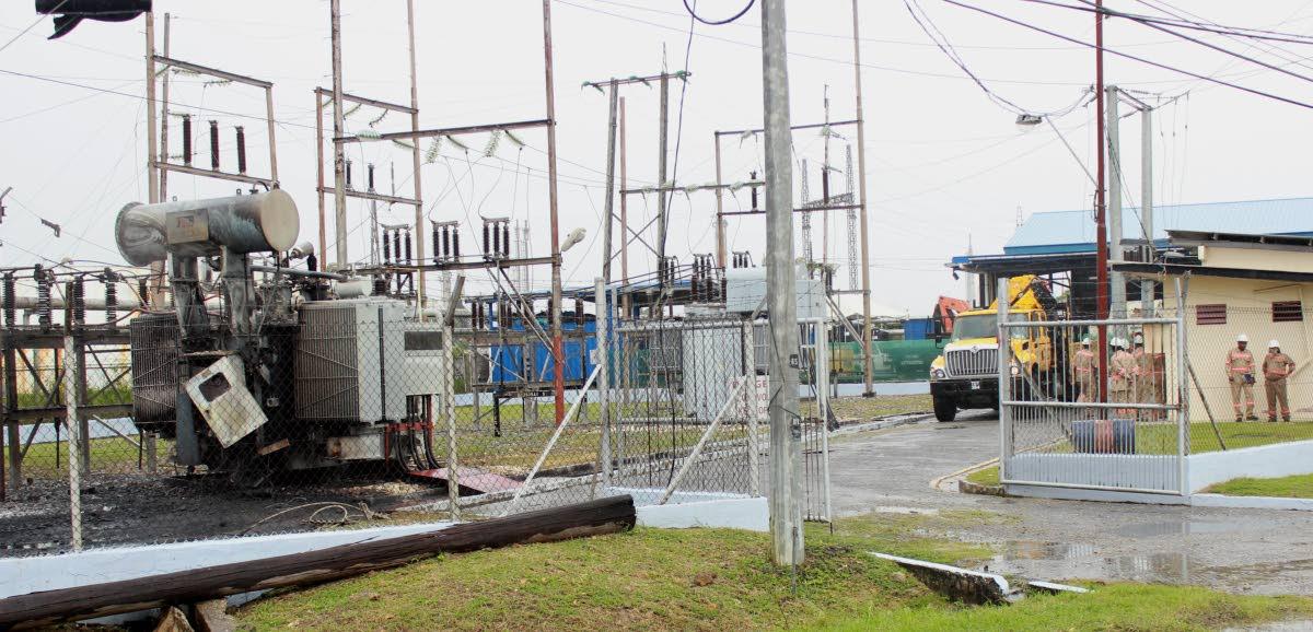 TTEC probes Savonetta fire