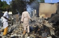 Over 100,000 flee to Niger Republic after Boko Haram attack Borno town