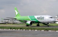 250 passengers cheat death as 2 planes collide in Lagos