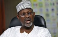 Jonathan tried to interfere in 2015 elections – Jega