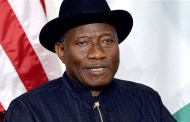 Bayelsa Governorship: I can't work for APC, says Jonathan