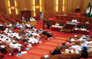 Pro-Buhari Senators stage Walkout over Amendment to Electoral Act