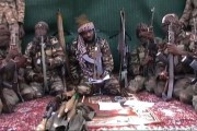 Boko Haram raids another girls school in Yobe