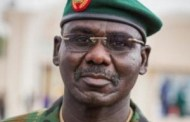 Buratai loses father
