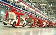 12 new auto assembly plant granted licences