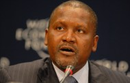 Dangote crashes cement online sales price, signs on Jumia