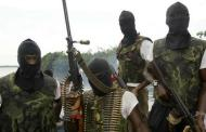 Militants give oil companies operating in Niger Delta quit notice