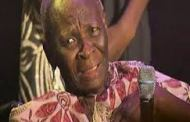 Late Bukky Ajayi had cancer of the breast, diabetes