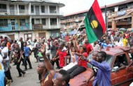 IPOB orders sit-at-home on Oct 1