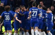 Chelsea go to Europa League final