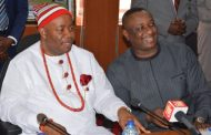 Why Keyamo was redeployed to Labour and Employment Ministry