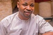MC Oluomo celebrates best friend, Sego as he marks his birthday