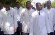 Doctors threaten strike, issue 14-day ultimatum to Buhari