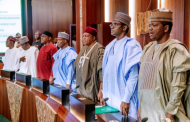 Governors meet over Buhari's autonomy for state legislature, judiciary