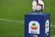 Italy set to decide on Serie A resumption Thursday