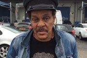 Coincidence? Rain falls from the skies following Majek Fashek's death