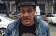 Majek Fashek's family seeks financial support to fly reggae star home for burial