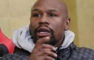 Floyd Mayweather to pay for George Floyd's funeral