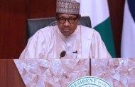Nigeria better under my watch, says Buhari
