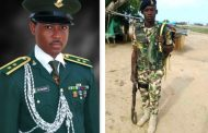 Court-martial sentences soldier to death by firing squad