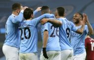 Manchester City see off Wolves to go 15 clear in Premier League