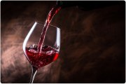 Why the smell of wine can turn you on
