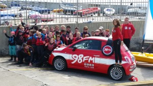 June 2015 and 98fM
