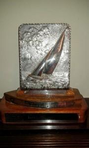 IDRA14 Championship Trophy
