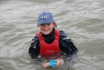 Sutton Dinghy Club Sponsored Sail