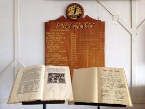 Senior & Junior Book Trophy