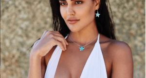 Model And Actor Nathalia Kaur's Sizzling Pictures Will Brighten up Your Day
