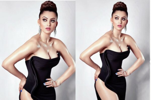Check out the 13 hot pictures of urvashi rautela