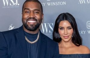 Kim Kardashian's husband and rapper Kanye West to run for US President