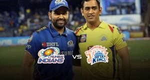 Mumbai Indians Set 163-Run Target For Chennai Super Kings