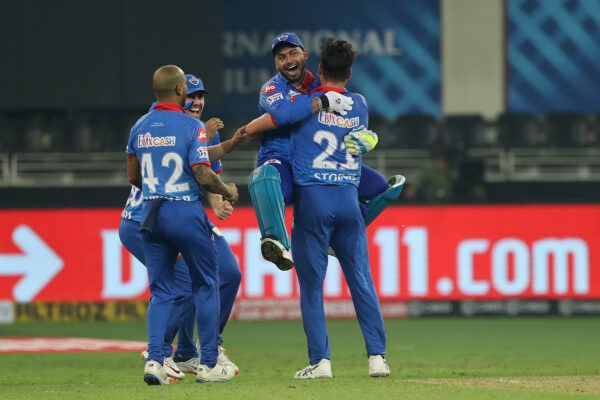 Delhi Beat Punjab In Super Over After Thrilling Match Ends In Tie