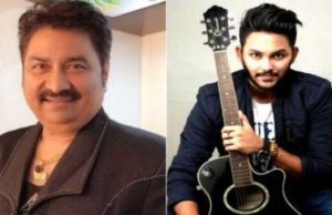 Kumar Sanu's Son Jaan Sanu Introduced as the FIRST contestant