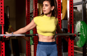 Here are 5 Benefits of Lifting Weights Every Women Should Know