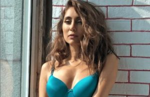 anusha dandekar is taking-the-internet-by-storm-with-her-sensual-pics