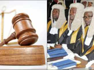 Federal High Court issues new practice direction for filing of processes as workers resume