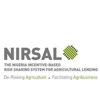 Agro-geo cooperatives: NIRSAL's game -changing strategy for post-COVID agricultural financing in Nigeria