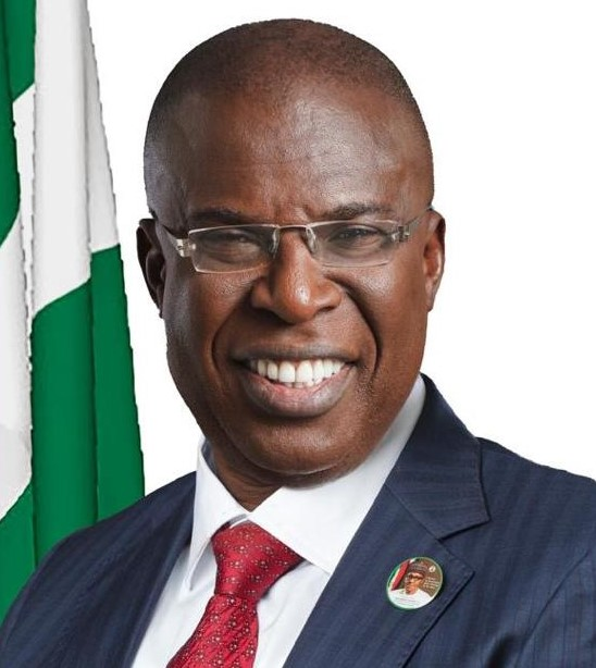 FG aggressively implementing nationwide gas infrastructure blueprint — Sylva
